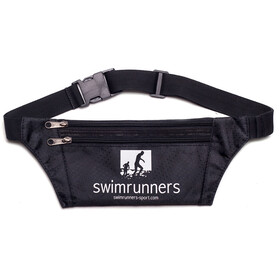 Swimrunners Waistbag, black